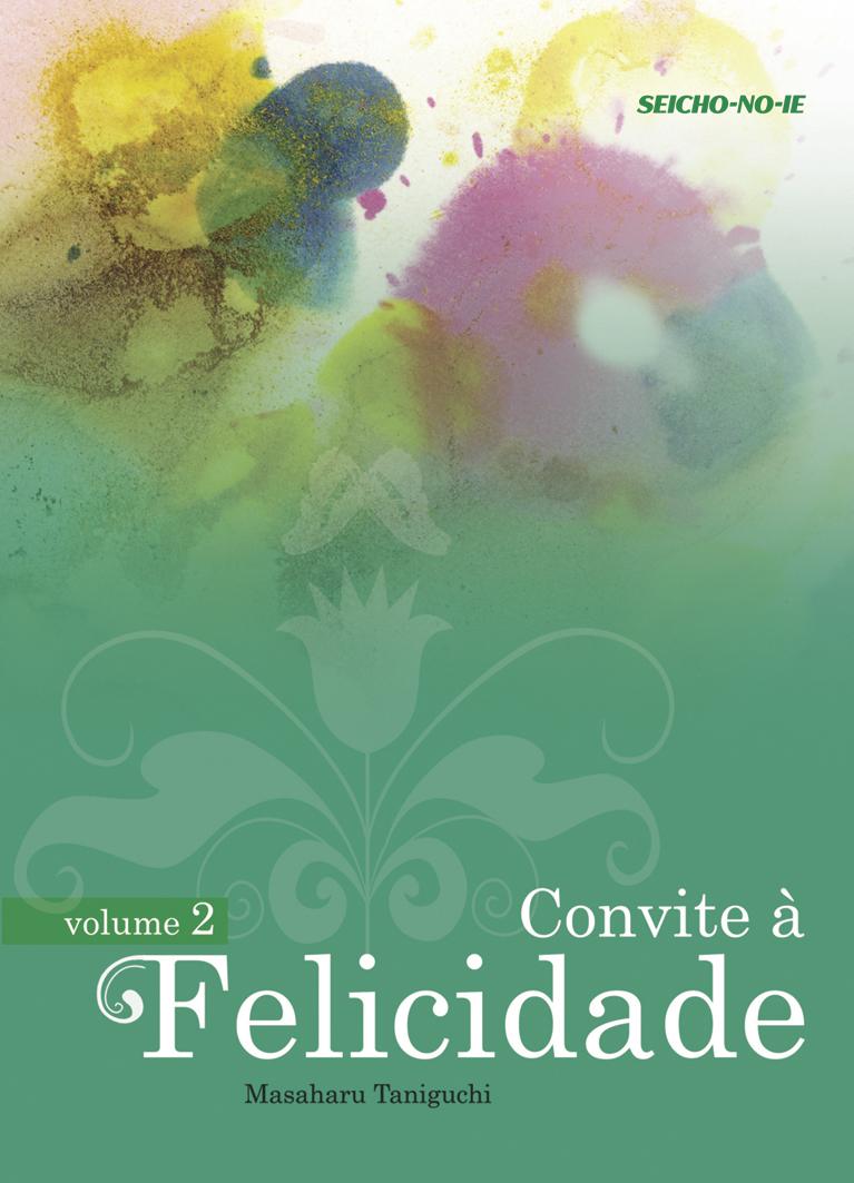 Convite à Felicidade v. 2