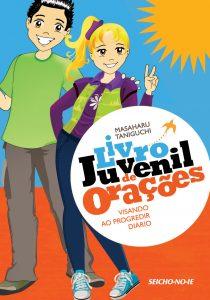 Livro Juvenil de Orações