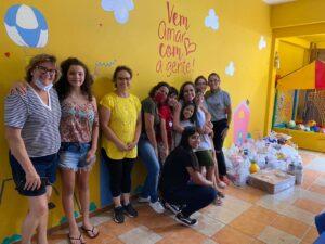 Entrega Alimentos SC Florianópolis