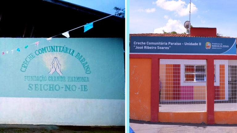 Creches-Comunitarias-Paraiso