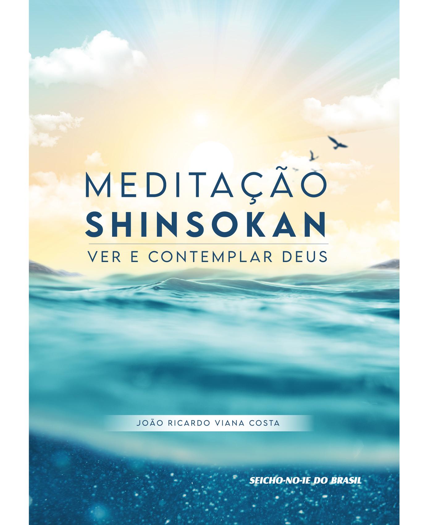 Meditação Shinsokan