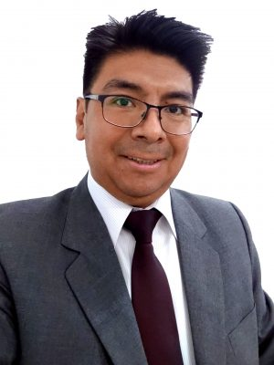 Rodrigo Benavidez