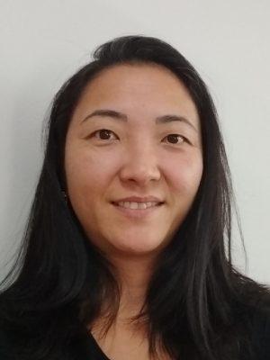 Sheila Miyazaki de Lima